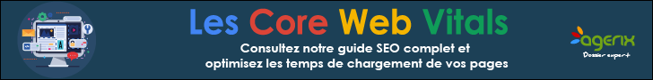Consultez notre dossier complet sur Core Web Vitals de Google