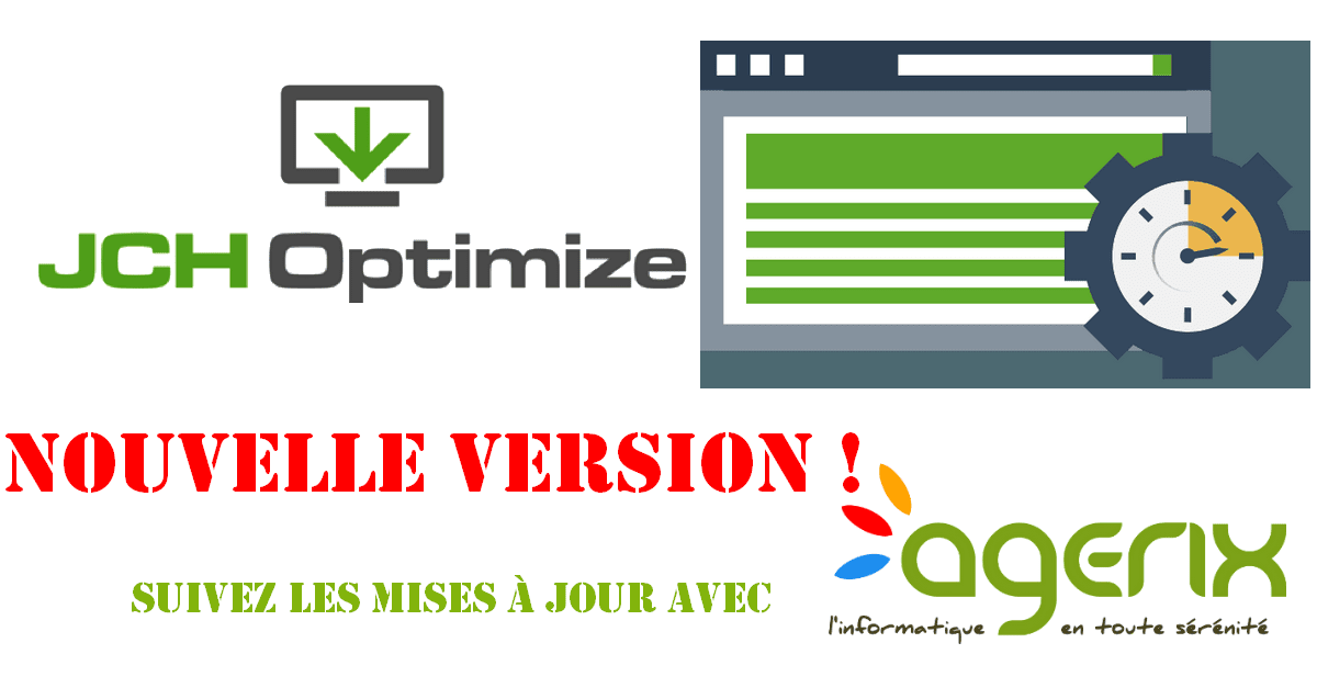 JCH Optimize for Joomla! version 5.2.3