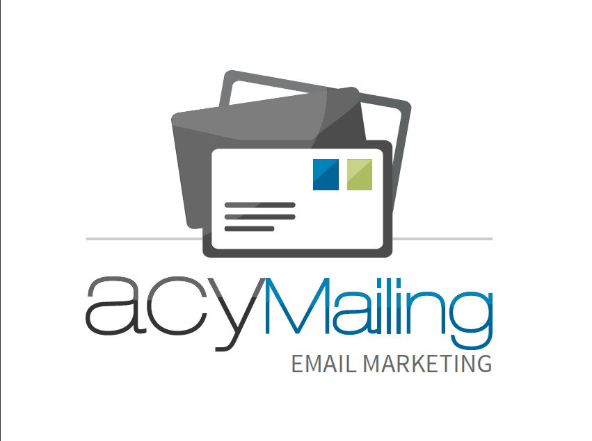 logo acymailing version 5