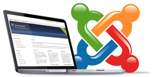 Formation «  JOOMLA  administration »