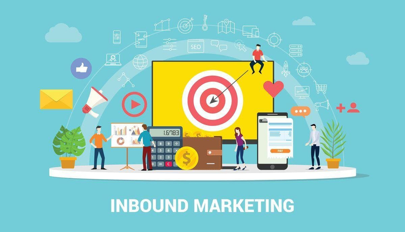 Qu'est-ce que le Inbound Marketing ou Marketing Entrant ?